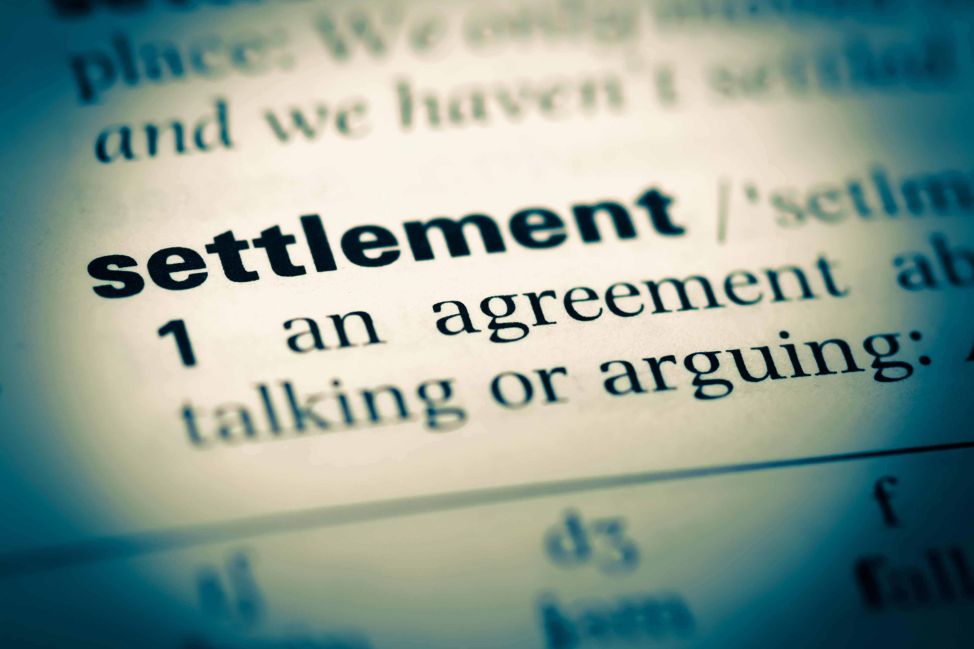 Settlement Agreement Advice For Employees Click Solicitors